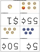 Printable Coin Addition