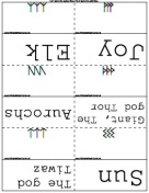 Runic Words
