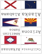 State Flags (hard version)