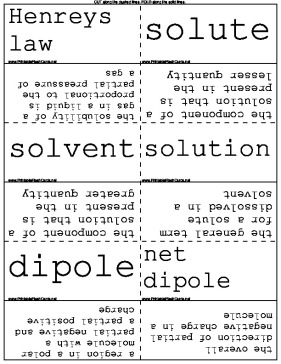 Solutions template